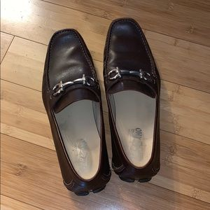 Salvatore Ferragamo men's Loafers
